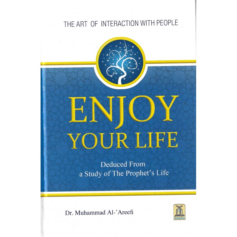 ENJOUY YOUR LIFE
